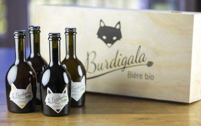 La Brasserie Burdigala