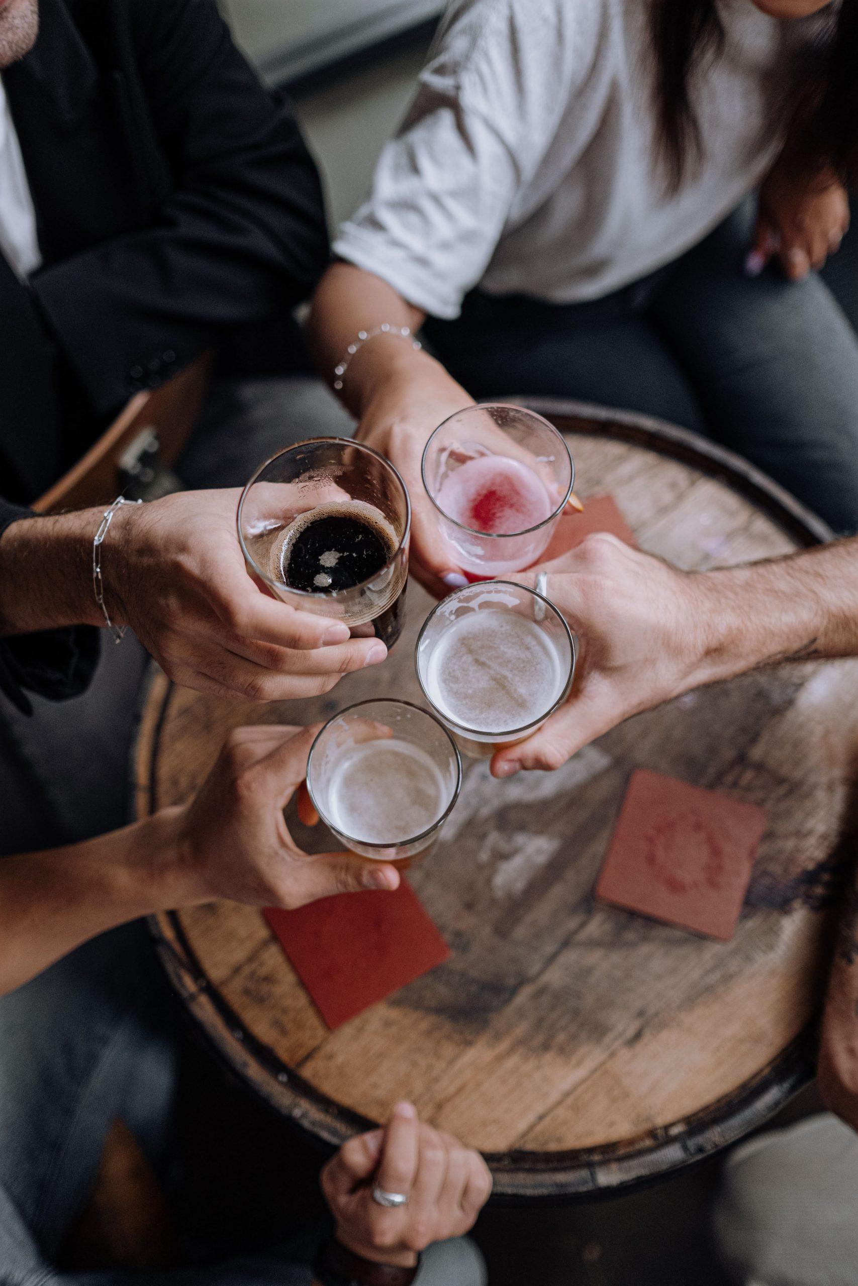 Découvert de la Vodka avec Skahe Hom's