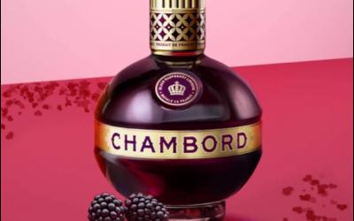 L'Histoire de la liqueur Chambord