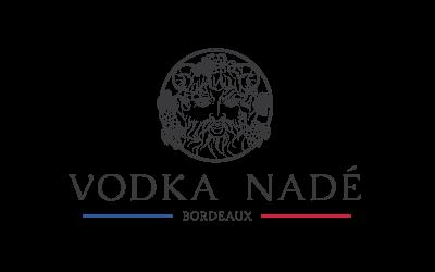 Cedric Nadé vodka