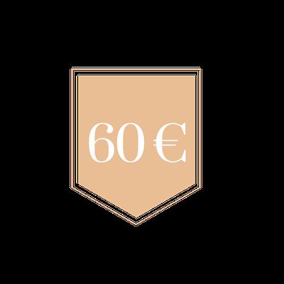 netiquette 60 €