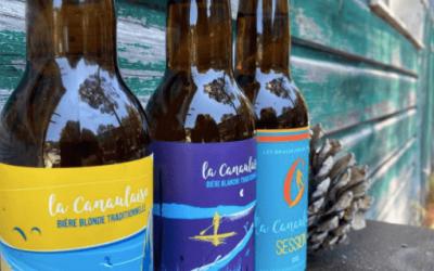 Bière La Canaulaise